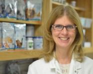 Dr. Carla Edwards